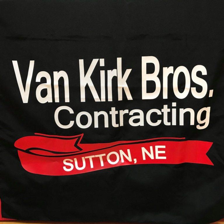 Van Kirk Brothers Contracting