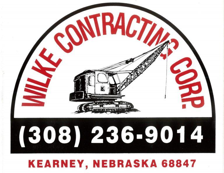 Wilke Contracting Corp.