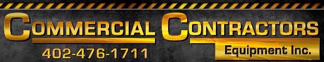 Commercial Contractors Equipment, Inc.